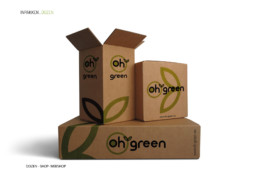 Oh'Green Retail Office