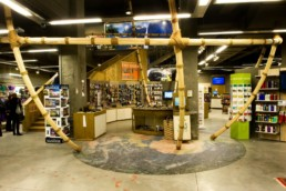 AS Adventure Retail Office