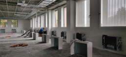 CM Haren Retail Office