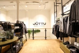 Jūttu Retail Office