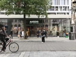 Maisons du Monde Retail Office
