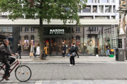 Maisons du Monde Retail Office