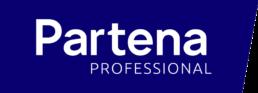 Partena Professional logo