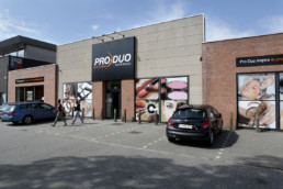 Pro-Duo Retail Office