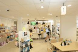 Thuiszorgwinkel Retail Office