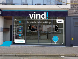 Vind! Retail Office